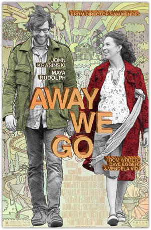 دانلود فیلم Away We Go