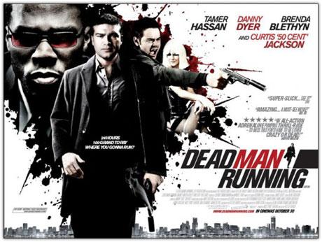 دانلود فیلم Dead Man Running