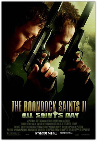 دانلود فیلم The Boondock Saints II: All Saints Day